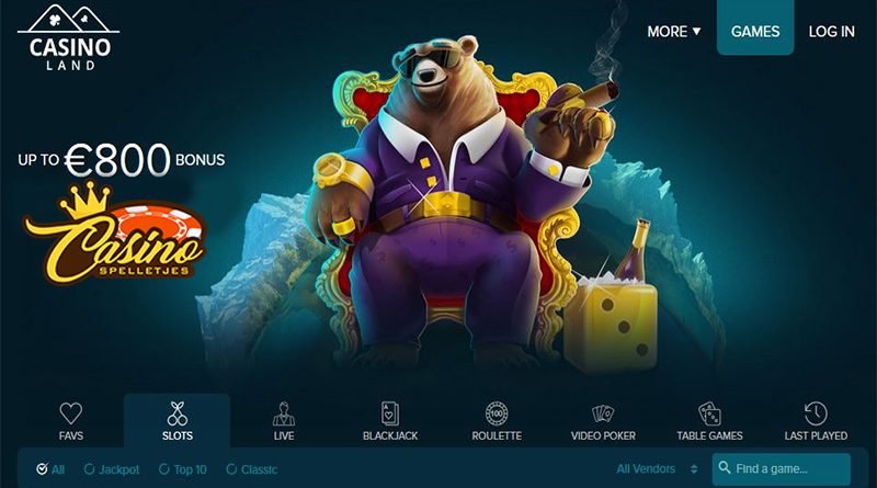 online casino games www.book.de