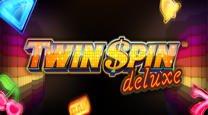 Preview: Twin Spin Deluxe van Netent