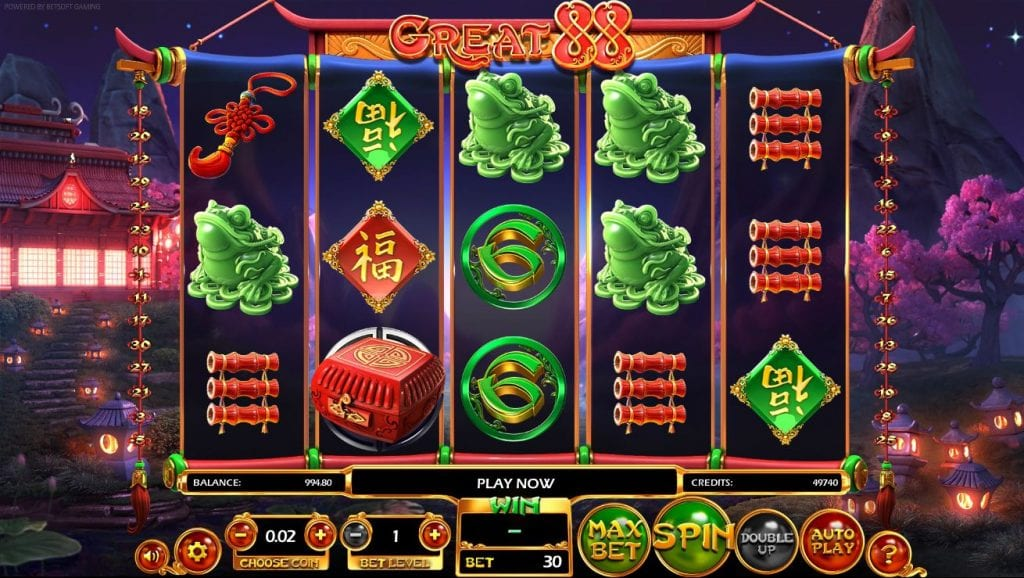 Slot Great88 Omnislots