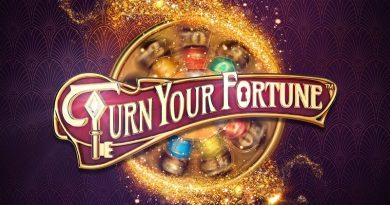 Turn Your Fortune bonus ontvangen Eskimo Casino