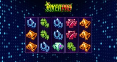 logo slot jokerpro turbo