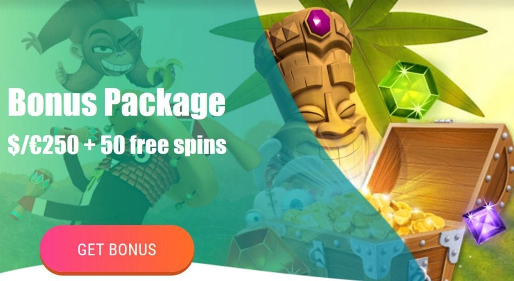 Bonus Spinia Casino