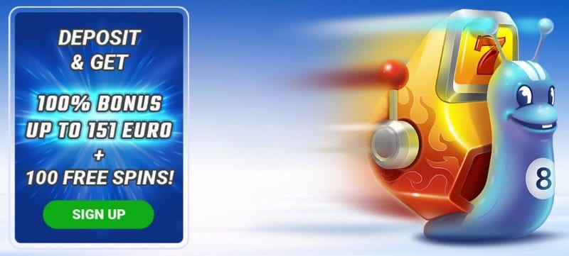 Free spins Turbo Casino
