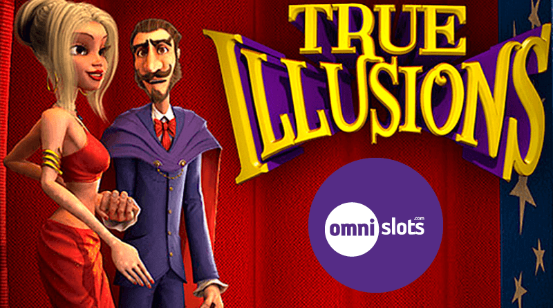 True Illusions Omnislots Casino