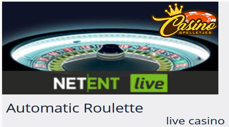 Automatic Roulette Low Turbo Casino